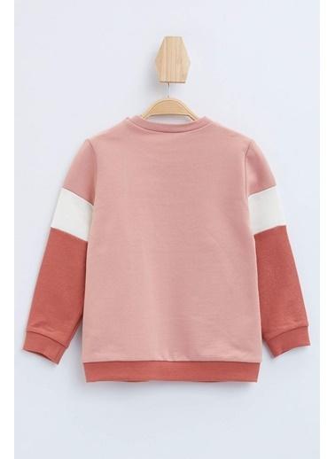 DeFacto Sweatshirt Mor